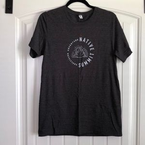 Native Summit T-Shirt